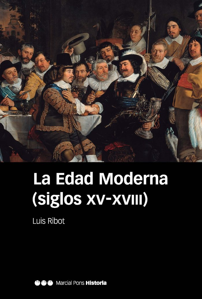 La edad moderna siglos xv-xviii