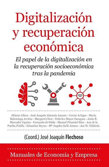 Digitalizacion y recuperacion economica