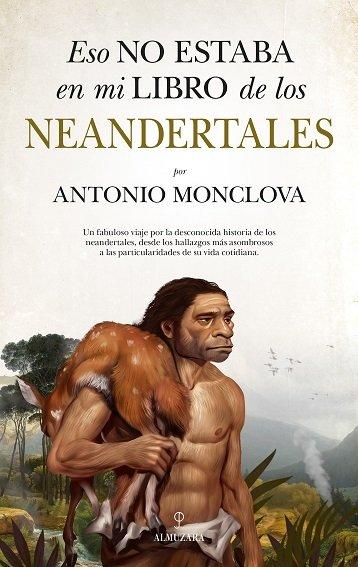 Eso no estaba en mi libro de los neandertales