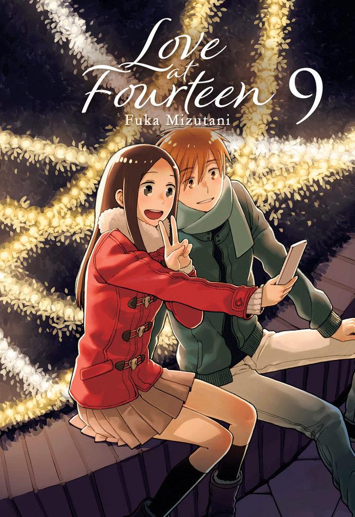 Love at fourteen 9