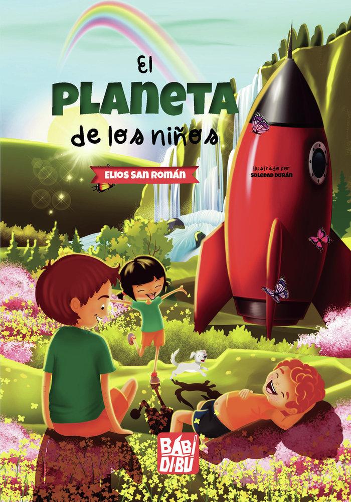 Planeta de los niños,el