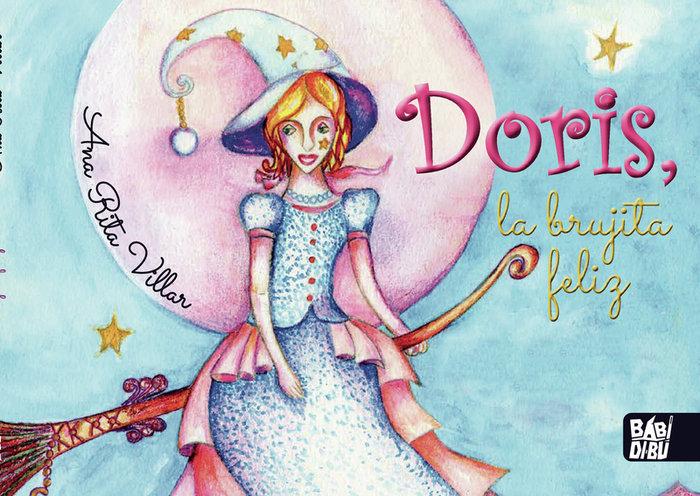 Doris la brujita feliz