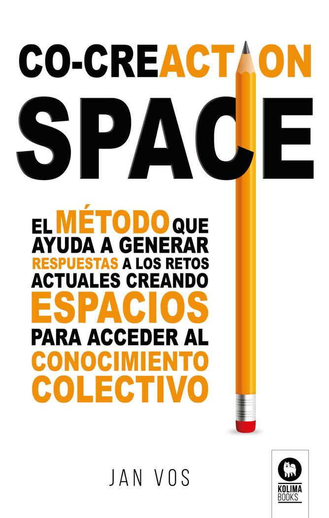 Co creaction space
