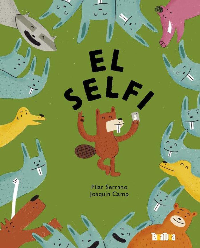Selfi,el