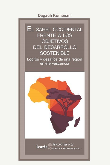 Sahel occidental frente a los objetivos del desarrollo sost