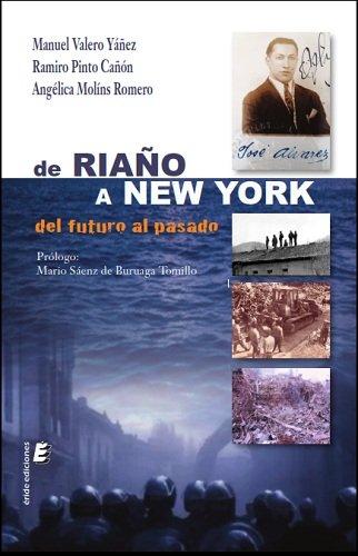 De riaño a nueva york
