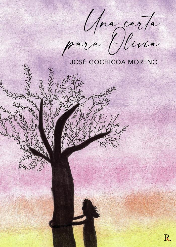 Una carta para olivia