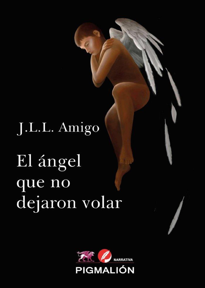 El angel que no dejaron volar