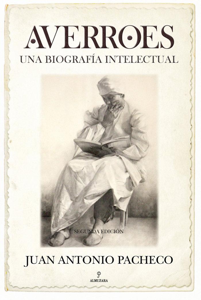 Averroes una biografia intelectual ne