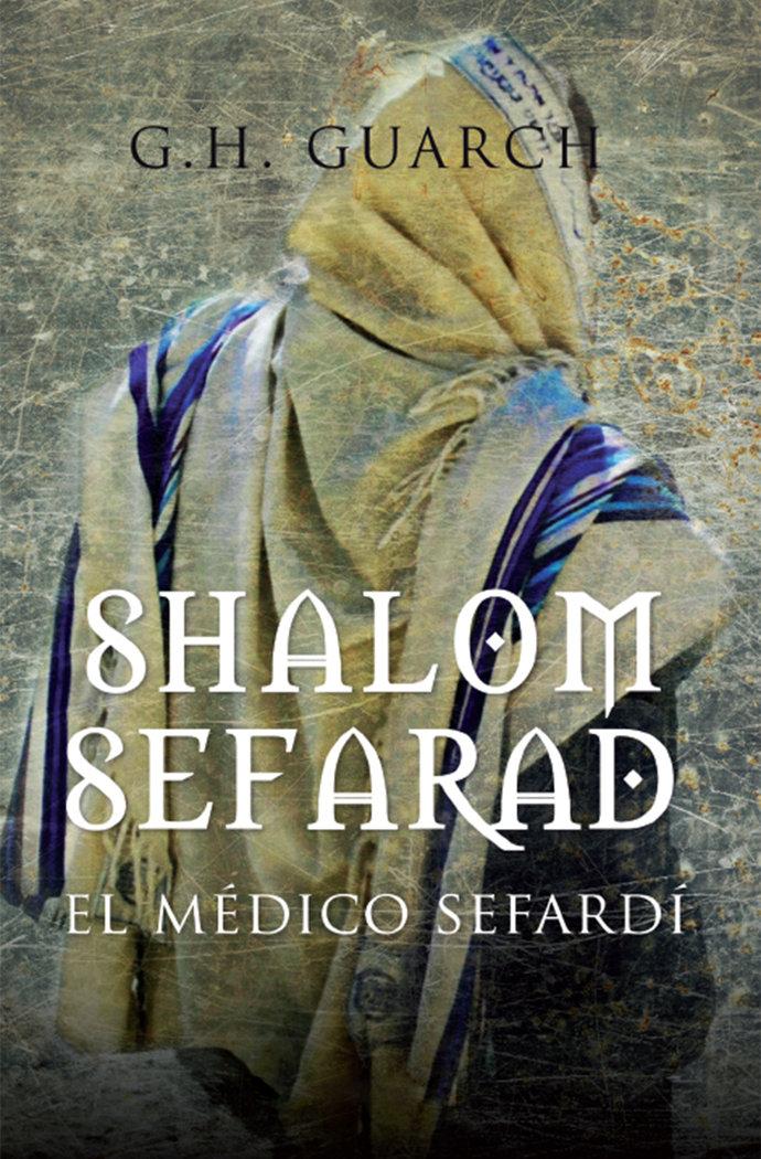 Shalom sefarad ne b