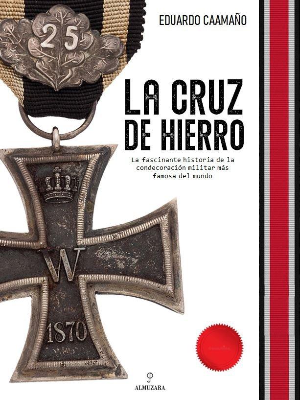 Historia de la cruz de hierro