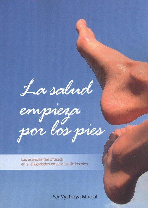 Salud empieza por los pies,la