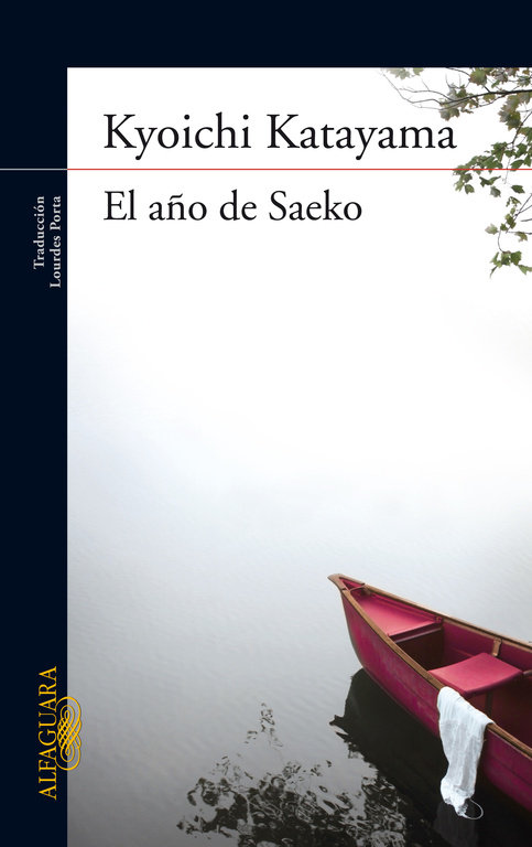 Año de saeko,el