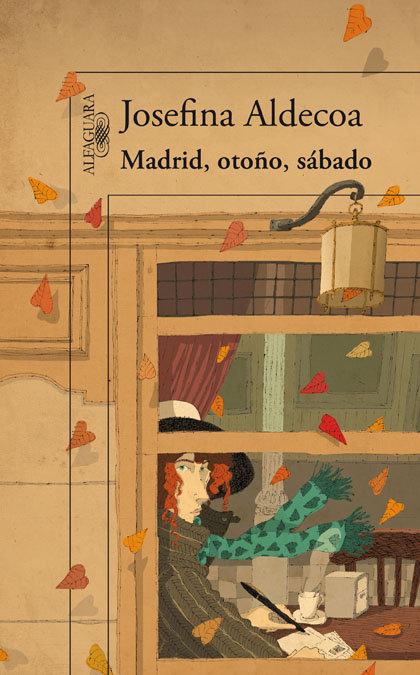 Madrid otoño sabado