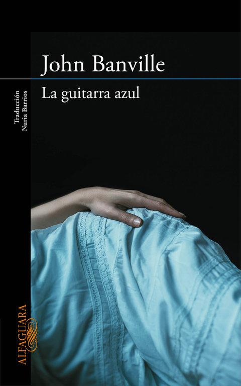 Guitarra azul,la