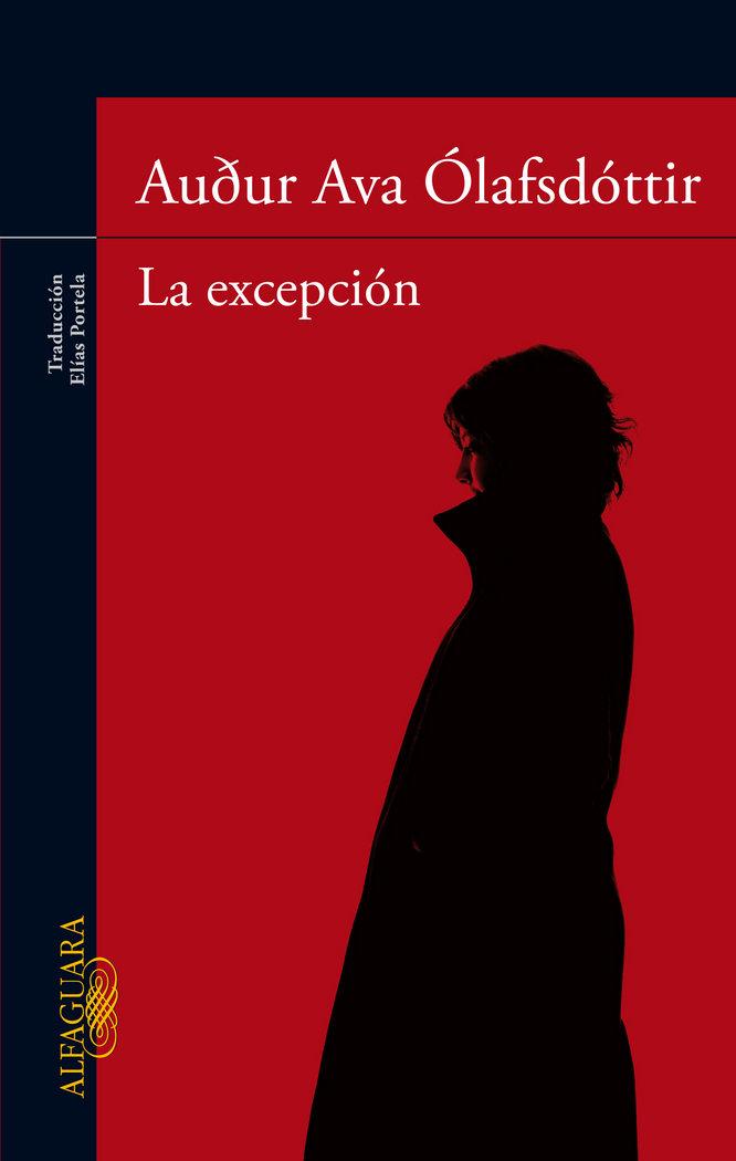 Excepcion (ebook),la