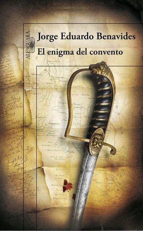 Enigma del convento,el