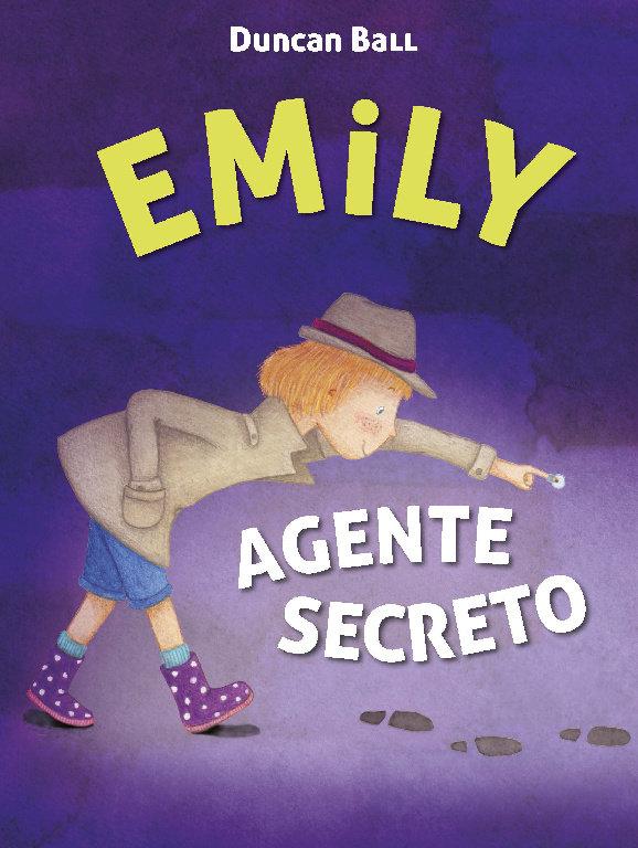 Emily 2 agente secreto