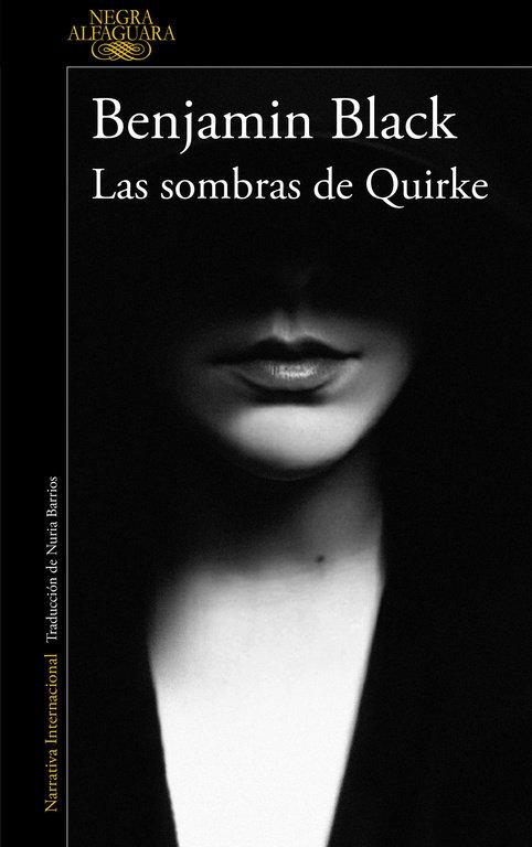Sombras de quirke,las