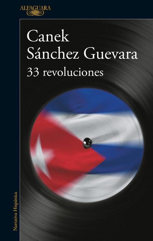 33 revoluciones