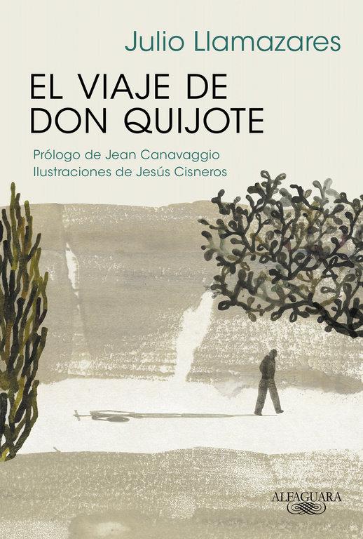 Viaje de don quijote,el