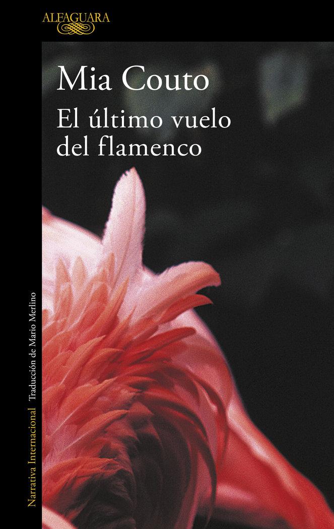Ultimo vuelo del flamenco,el