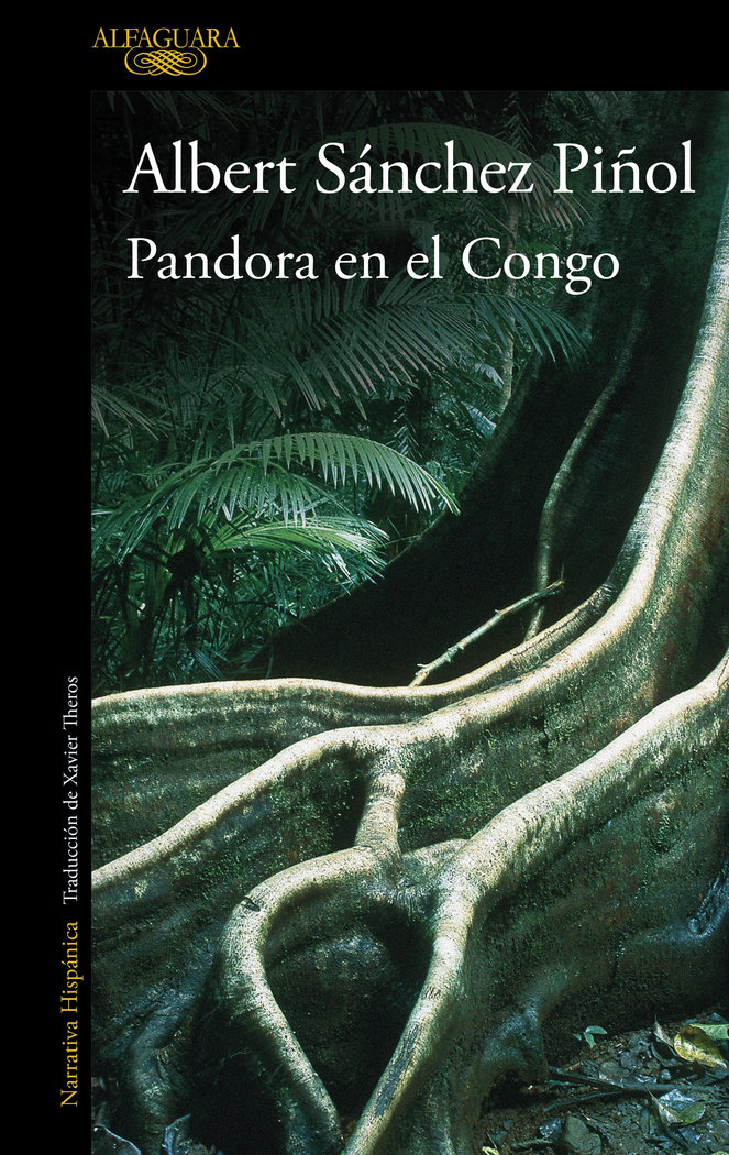 Pandora en el congo