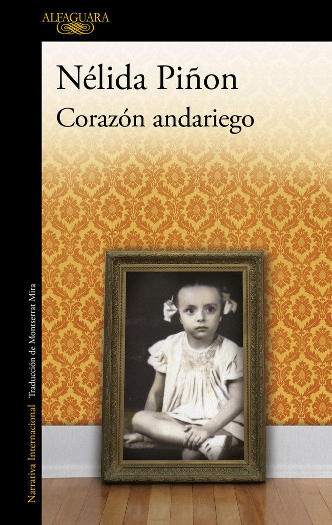 Corazon andariego