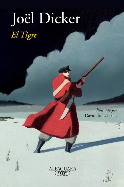 Tigre (edicion ilustrada),el