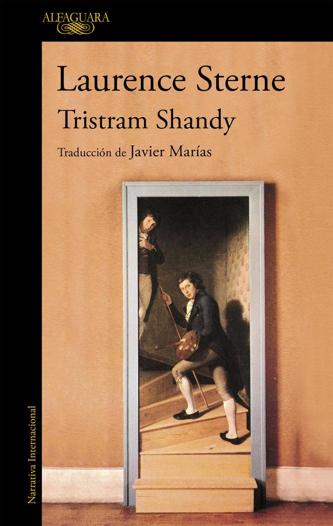 Vida y las opiniones del caballero tristram shandy,la