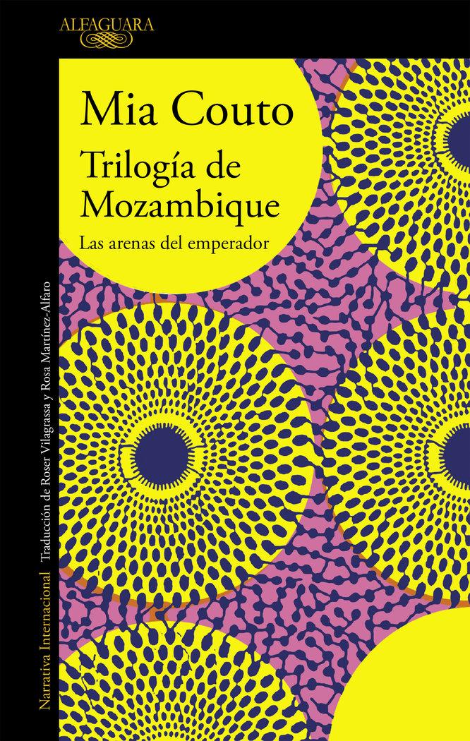 Trilogia de mozambique