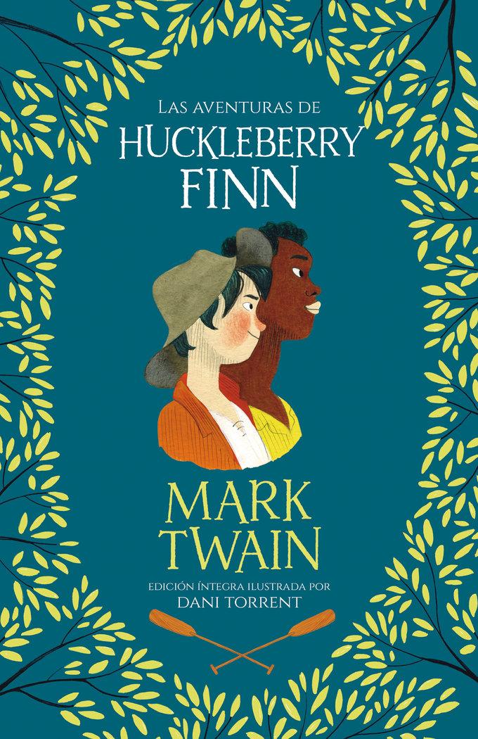Aventuras de huckleberry finn,las