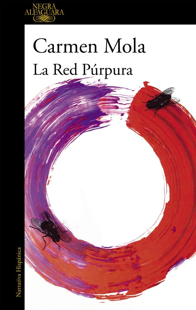 Red purpura,la