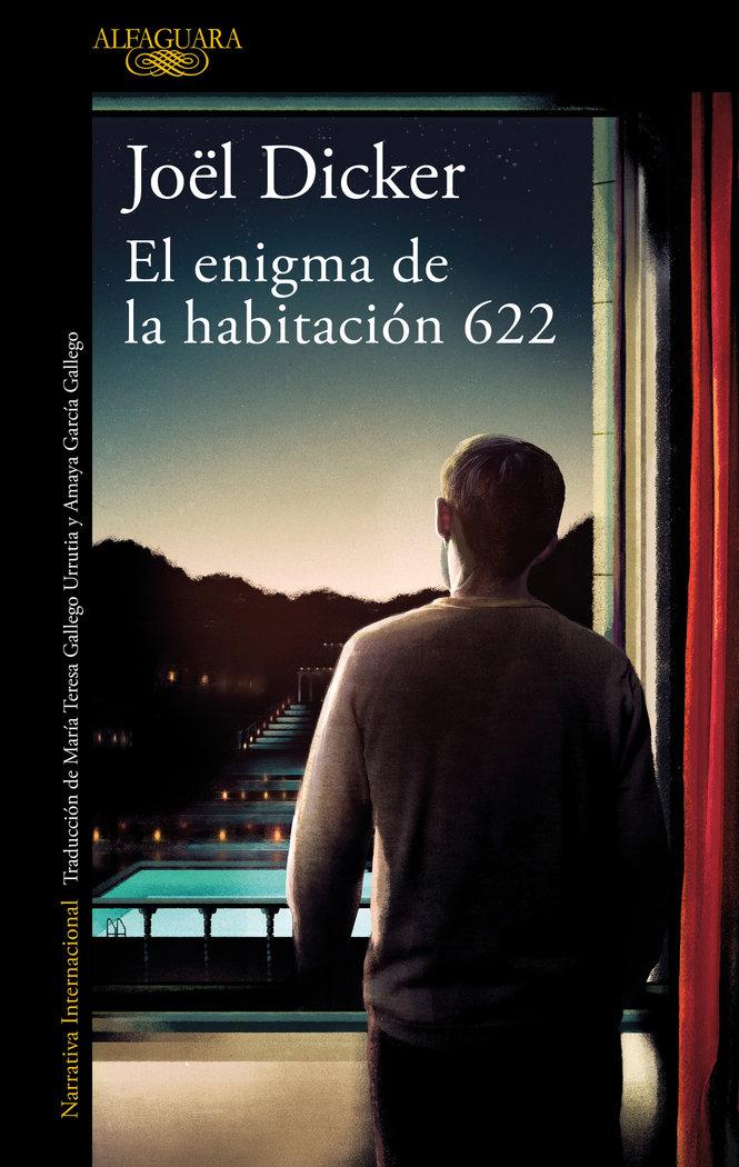 Enigma de la habitacion 622,el