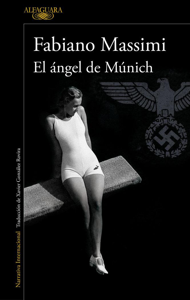 Angel de munich,el