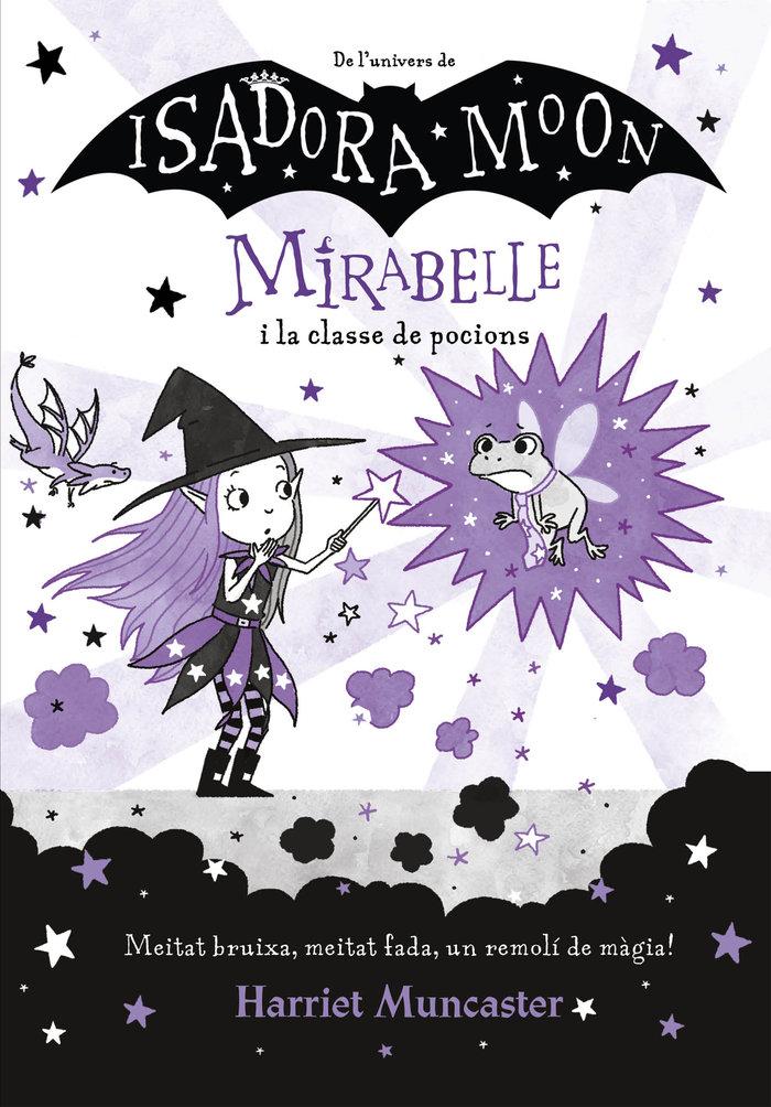 Mirabella i la classe de pocions