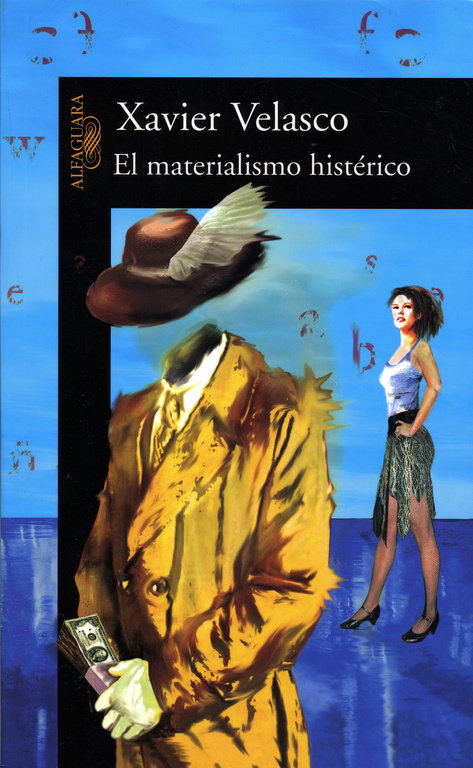 Materialismo histerico,el