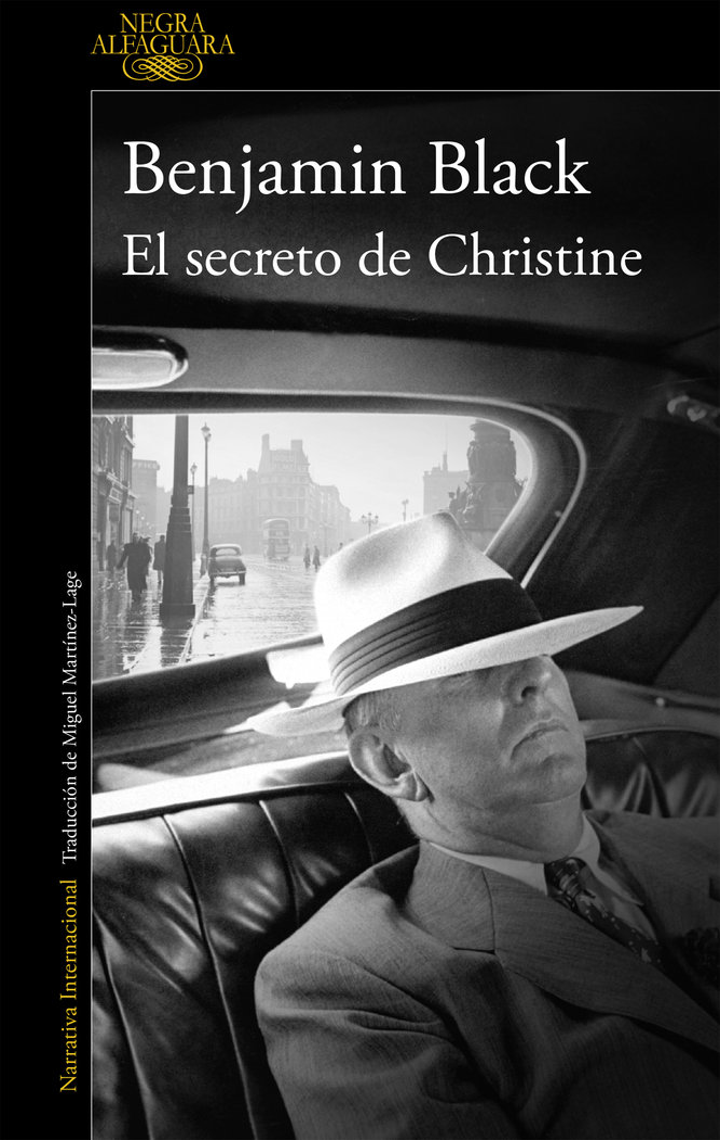 Secreto de christine,el