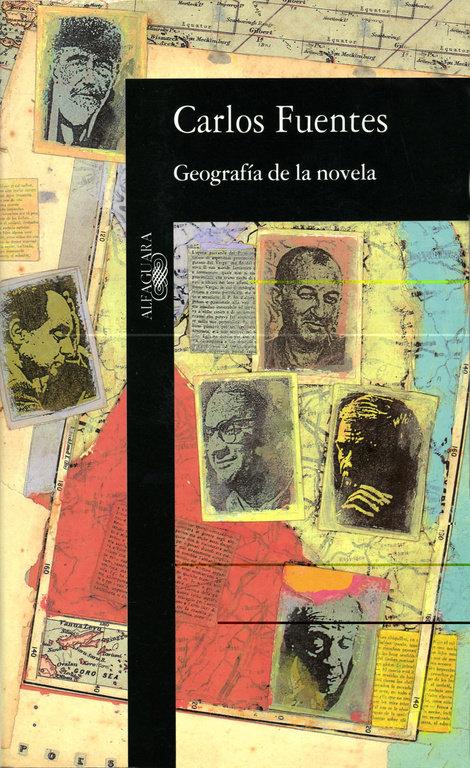 Alf geografia de la novela