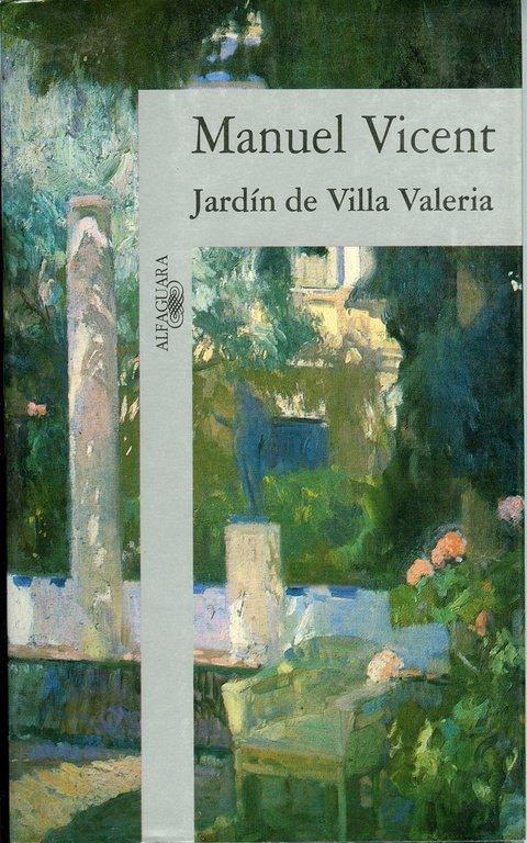 Jardin de villa valeria