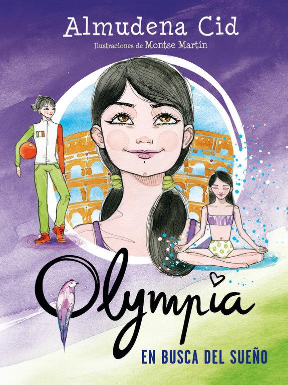 Olympia 6 en busca del sueño