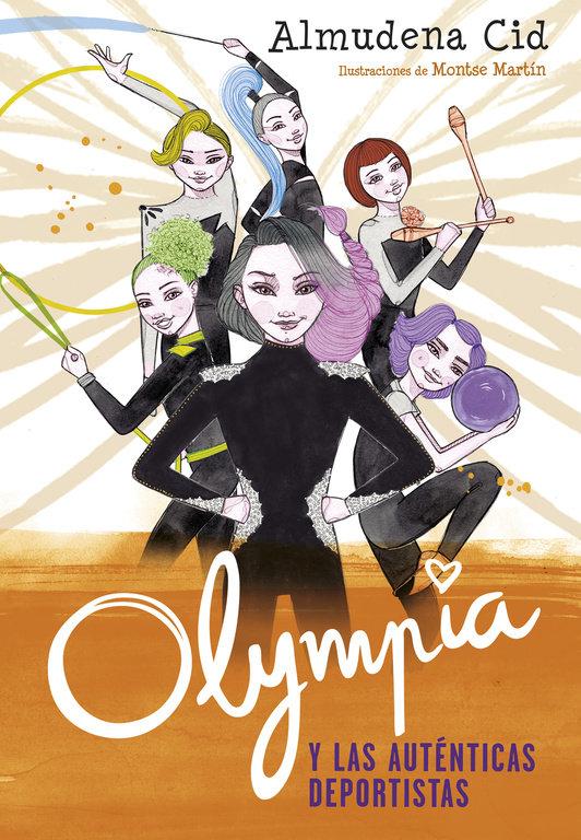 Olympia guardianas ritmica 3 olympia autenticas deportistas