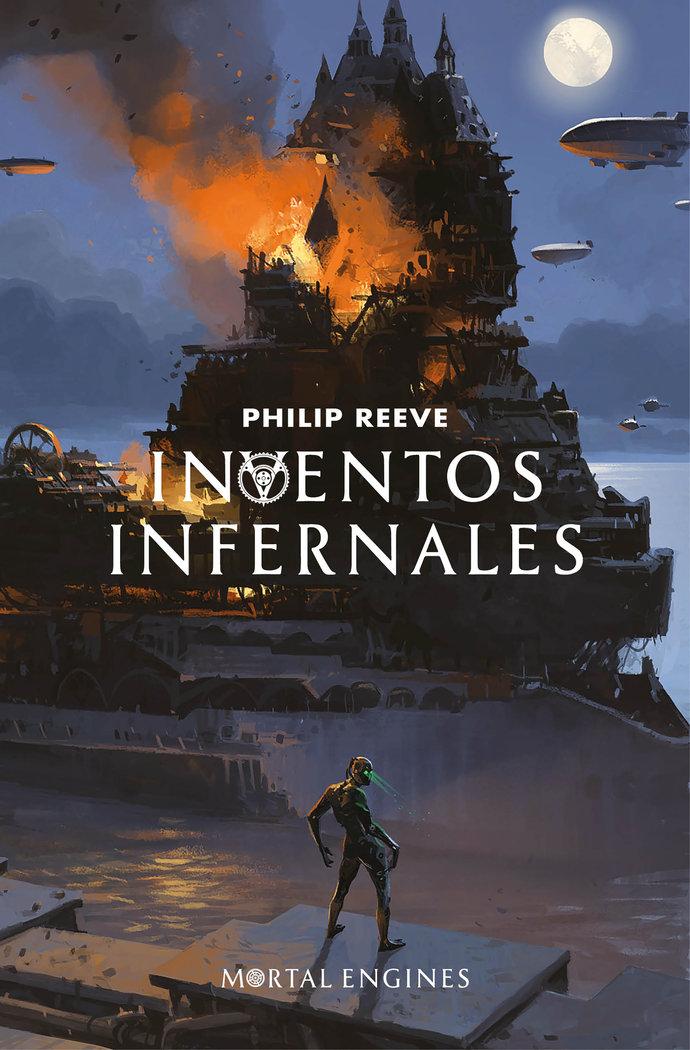 Inventos infernales (maquinas mortales 3)