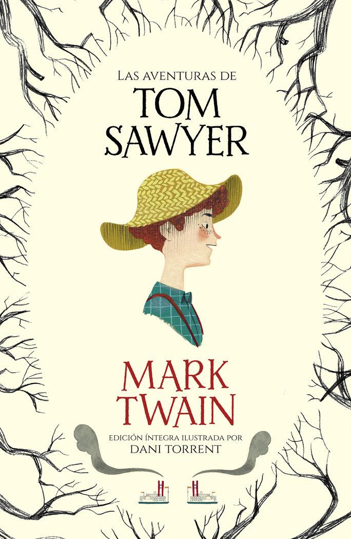 Aventuras de tom sawyer (coleccion alfaguara clasicos),las
