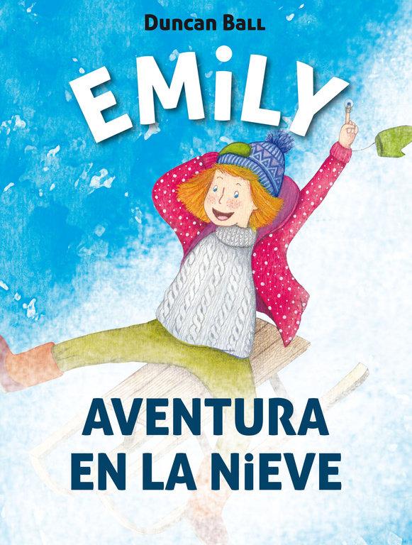 Emily 4 aventura en la nieve