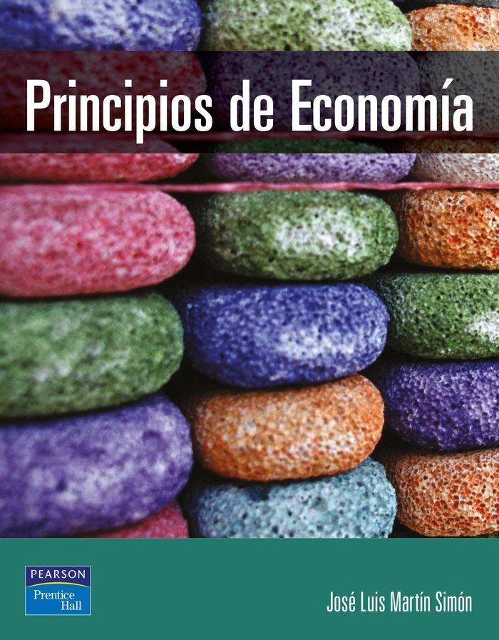 Principios de economia