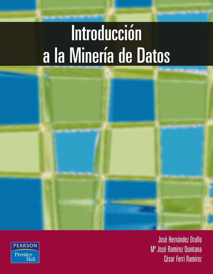 Int.a la mineria de datos