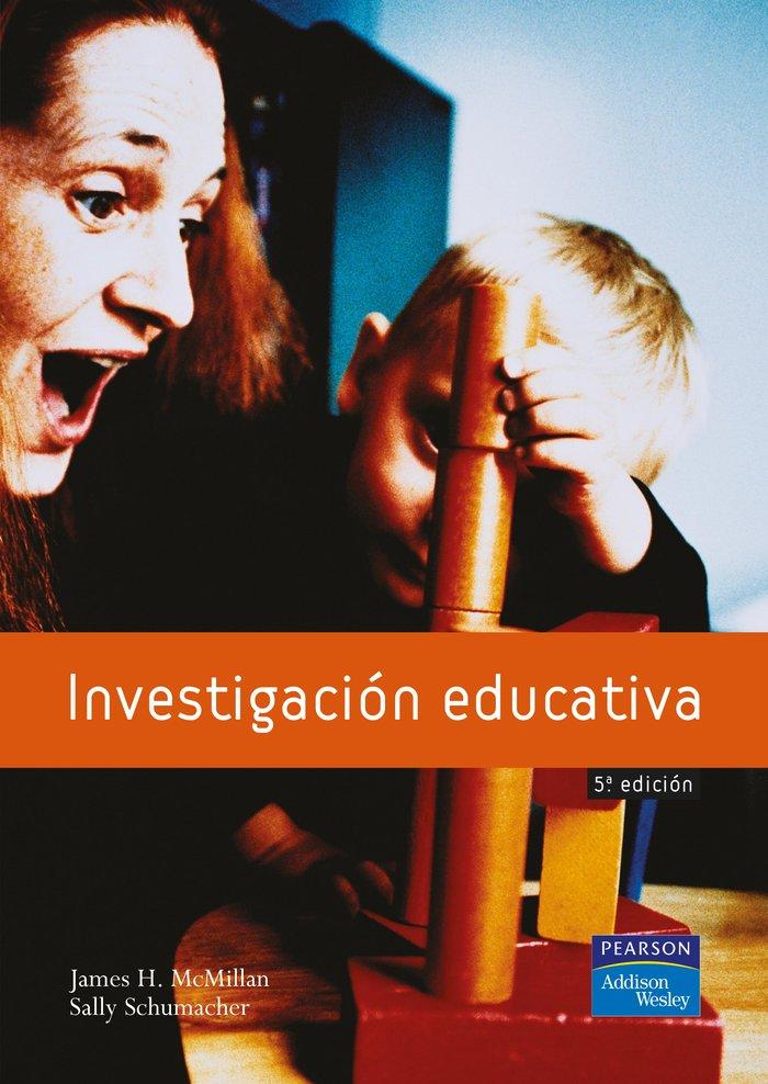 Investigacion educativa 5ª ed