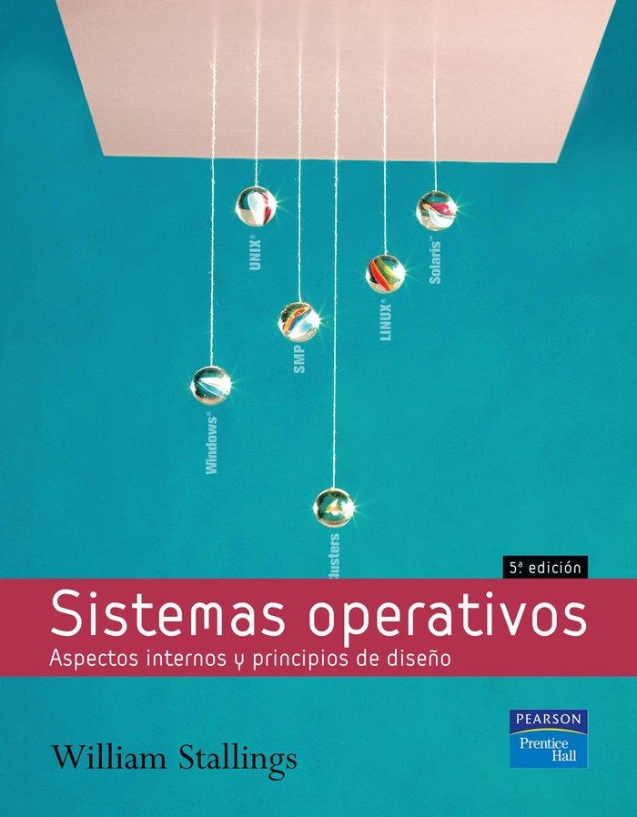 Sistemas operativos 5ºed
