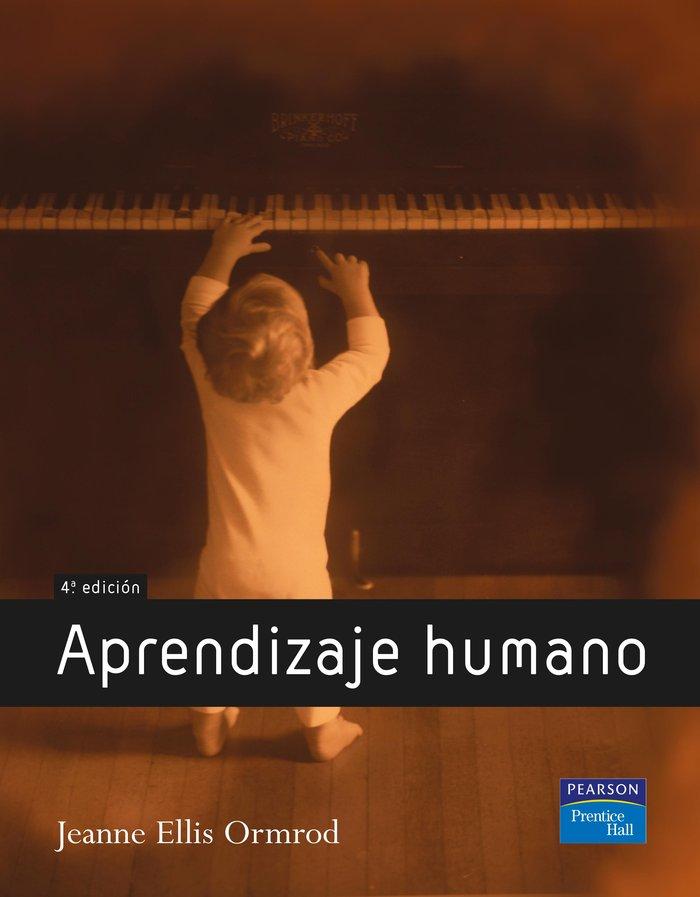 Aprendizaje humano 4ªed